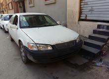 Used Toyota Camry in Benghazi
