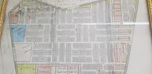 قطعة ارض للبيع في بغداد منطقة التاجيات رقم القطعة (823)