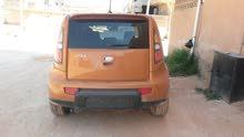 10,000 - 19,999 km mileage Kia Soal for sale