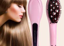 فرشاة فرد الشعر الكهربائيه