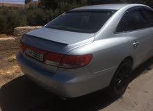 Used 2007 Azera