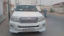 Toyota Land Cruiser car for sale 2009 in Jeddah city