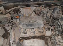 محرك تويوتا كامري بقرة
