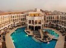 أرقى العروض السياحيه وبأفضل فنادق وبأقل الأسعار من شركة العراقي للسياحه