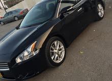 Black Nissan Maxima 2010 for sale