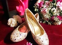 احذية جديدة مش مستعملة للبيع