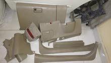 قطع غيار مكسيما من موديل 2000 إلى 2007