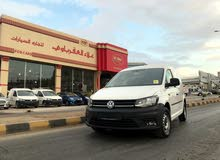 For sale Volkswagen Caddy car in Irbid