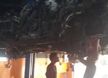 صيانة جميع انواع السيارات الالمانيه BMW , Audi , mercedes , porsche , volkswagen