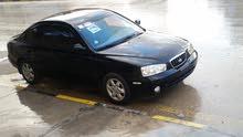 هيونداي افانتي 2002 كمبيو توماتك السيارة بحالة جيدة