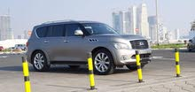 Urgent For Sale: Beautiful & Well Kept INFINITI 2013 QX80