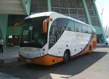 اتوبيس سياحي مرسيدس 500 للايجار