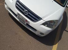 Available for sale! 0 km mileage Nissan Altima 2007