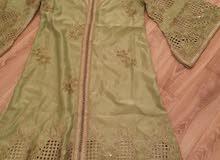 فستان مغربي  اجديد