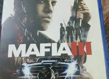 شريط mafia 3
