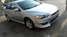 Mitsubishi  2011 for sale in Amman