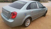 Automatic Daewoo 2003 for sale - Used - Gharyan city