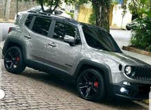 Jeep Renegade - Automatic