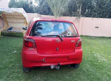 Toyota Yaris 2003 For sale - Red color