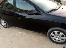 180,000 - 189,999 km Hyundai Elantra 2008 for sale
