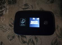 وايفاي 5786  4G HUAWEI  LTE يعمل علي كل الشبكات 3Gو4Gاستعمال نضيف وبطاريةداخليه