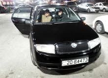 2004 Skoda for rent in Amman