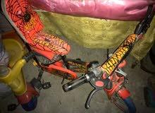 دراجه هوائية للاطفال