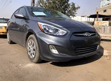 New 2017 Hyundai Accent for sale at best price