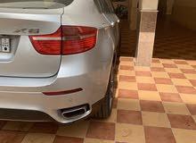 BMW X6 للمستخدم فقط