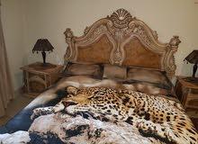 للبيع غرفه نوم