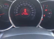 New condition Kia Optima 2013 with 0 km mileage