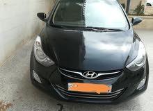Rent a 2013 car - Amman
