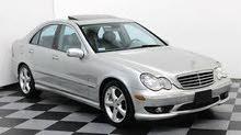 Mercedes Benz C 200 2002 For sale -  color