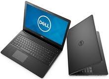 لابتوب ديل جديد للبيع - New Dell Laptop