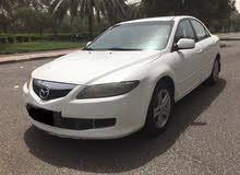Mazda 6 , 2007