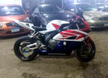 Great Offer for Honda motorbike made in 2005