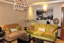 Villa for rent with 4 rooms - Amman city Al Kursi
