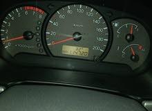 هيونداي فيرنا 2002