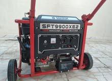 مولد 9900 kv     Sofitex جديد