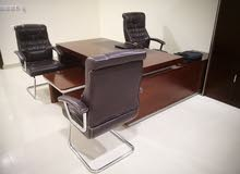 For sale Used Office Furniture from the owner