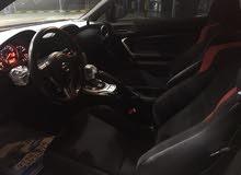 Scion FR-S 2013 For sale - Black color
