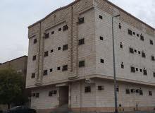 عمارة للإيجار بالكامل بحي السحمان - المدينة المنورة