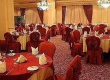 لعروض مميزة بقاعات احتفالات واجتماعات فندق رمادا الهدا بادر بالحجز