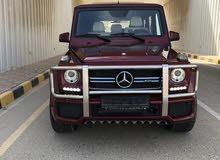 للبيع  مرسدس G55 موديل 2011 خليجي مطلوب 17000 الف قابل في حدود المعقول