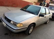 For sale 1993 Grey Excel