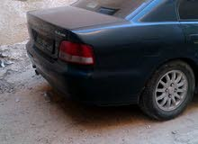 2003 Used Galant with Automatic transmission is available for sale