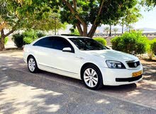 Used condition Chevrolet Caprice 2009 with 0 km mileage