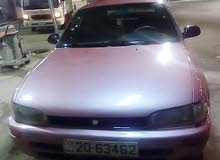 Toyota  1993 for sale in Mafraq