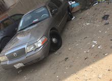 Automatic Ford 2003 for sale - Used - Jeddah city