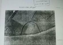 ارض طابو 2150م بجحر الديك